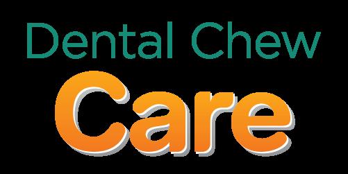 Happi Doggy - Dental Chew Care - Logo