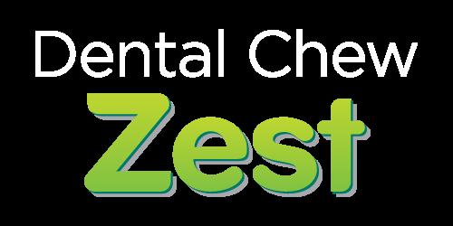Happi Doggy - Dental Chew Zest - Logo